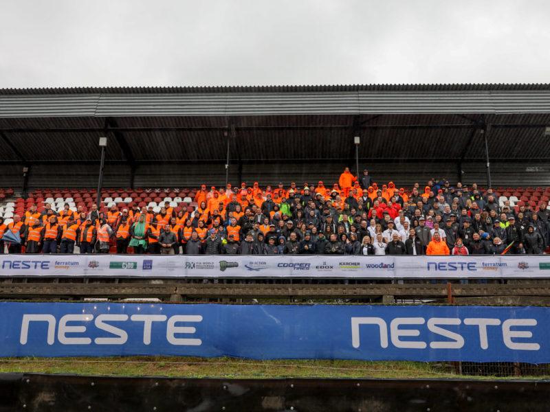 NESTE LATVIA RX 2019 // SUNDAY